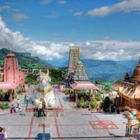 Best Of Sikkim Tour