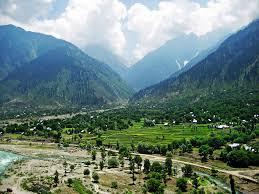 Kashmir Summer Package