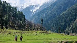 Kashmir Summer Package 4 Days