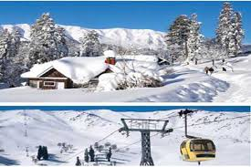 Kashmir WINTER PACKAGES 6 DAYS