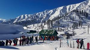 Jammu Tour Package 9 Days
