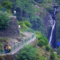 Himachal Temple Tour