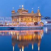 Golden Temple (Amritsar ) Tour