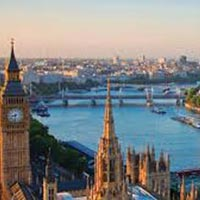 London Tour Package