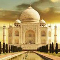 Taj Mahal with Bandhavgarh Tour
