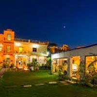 A Luxury Weekend Break in Agra with Taj Gateway Hotel Tour
