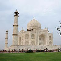 Golden Triangle with Hilton Hotels - Land Only Tour