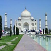 Simply Golden Triangle 5N/6D (Summer Special) Tour