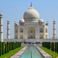 Simply Golden Triangle 5N/6D (Winter Special) Tour
