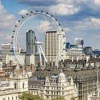 Week in London ( Land Package )