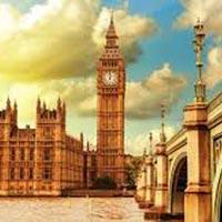 London & Paris (By Rail) ( Land Package )