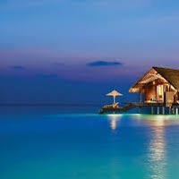 Stunning Maldives