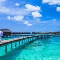 5 Days Tour of Mesmerizing Maldives