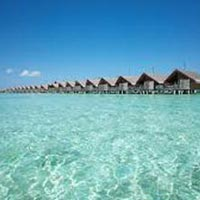 5 Days Trip of Maldives
