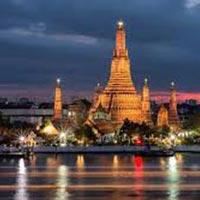 Thailand Extraordinaire