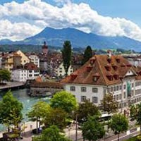 Treasures of Switzerland Trip
