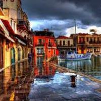 Best of Greece - Athens & Santorini Tour