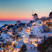 Summer Value Tour Greek Odyssey