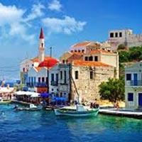 Romantic Greece Getaways: Athens, Santorini & Crete Tour