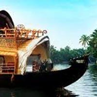 Economic Kerala Trip