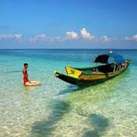 Andaman Islands Tour