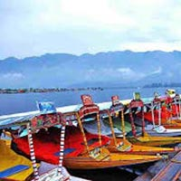 Valley Of Kashmir Tour