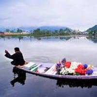 Best Of Kashmir Holiday