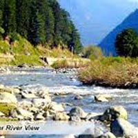 Heavenly Kashmir Package
