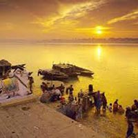 Amazing Varanasi Tour With Allahabad