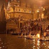 Divine Varanasi Pilgrim Tour Package