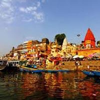 Varanasi Highlights Tour