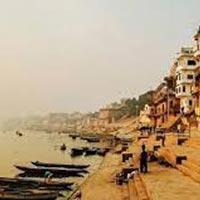Varanasi / Gaya Tour
