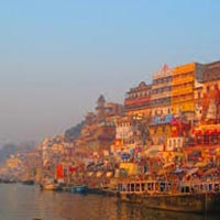 Ganges The River Of Life Tour
