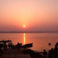 Varanasi Allahabad Package