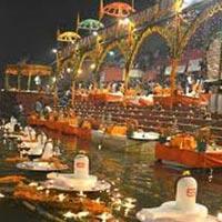 Short Escape to Varanasi Tour