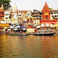 Essence of Varanasi Tour