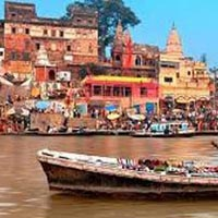 Golden Varanasi Tour