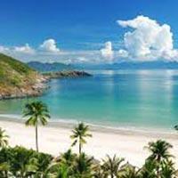 Goa Honeymoon Holiday Package