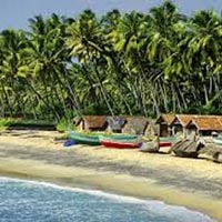 Beautiful Goa Tour