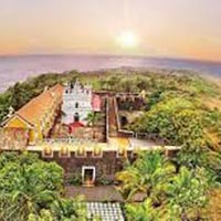 Blissful Goa Tour