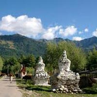 Bhutan Tour for Honeymoon/Photography
