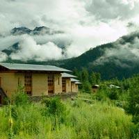 Bhutan (Phuentsholling- Thimpu- Punakha - Paro) Tour (6N7D)