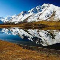 Ladakh Tour Package - Ex Delhi