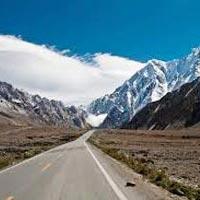 Srinagar Leh Tour Package (07 Nights / 08 Days)