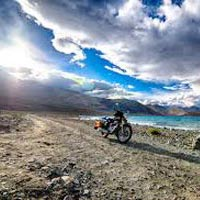 Majestic Leh Ladakh Exclusive Tour Package