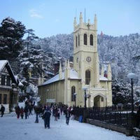 Himachal Delight Tour