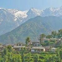Exclusive Shimla Manali Tour Package