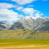 Ladakh Bike Tour Package - Ex Manali