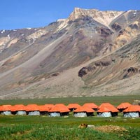 Leh – Pangong – Nubra - Leh Tour Package (10 Nights / 11 Days)