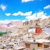 Baltal-Leh Exclusive Package 2016-2017